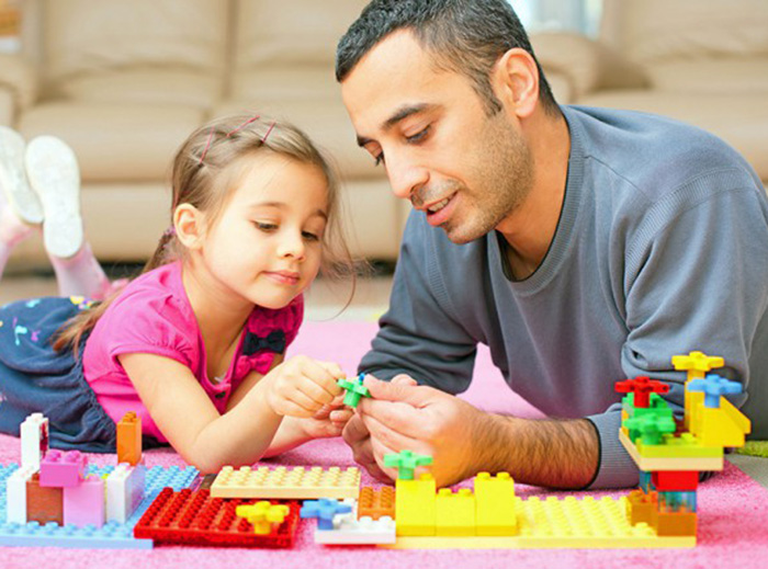 Therapeutic Play - Approaches to Parenting